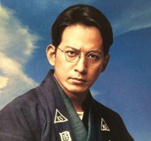 映画『海賊とよばれた男』主演岡田准一